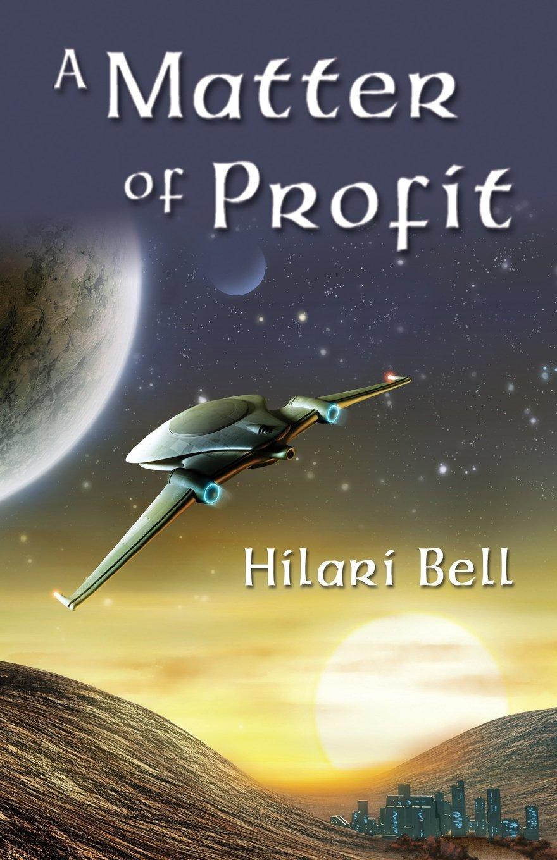 Download A Matter of Profit pdf