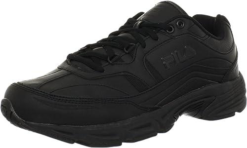 FILA Memory Workshift Zapatos de Trabajo Antideslizantes para Hombre