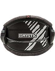 Mystic MAJESTIC X CARBON Kitesurf Harness 2017 - Black
