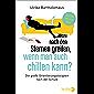 Wozu nach den Sternen greifen, wenn man auf dem Sofa chillen kann?: Die große Orientierungslosigkeit nach der Schule