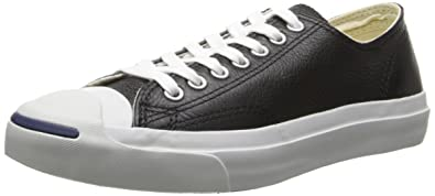 f9dfb8b0b80f35 Converse Jack Purcell Leather Fashion-Sneakers
