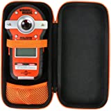Aenllosi Hard Carrying Case Compatible with BLACK+DECKER Line Laser BDL190S