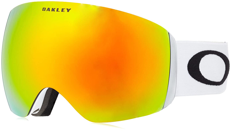 ski goggles oakley