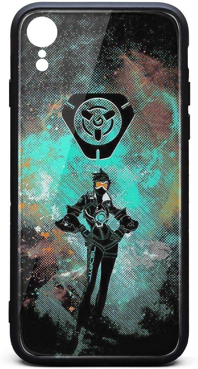 coque iphone 8 tracer overwatch