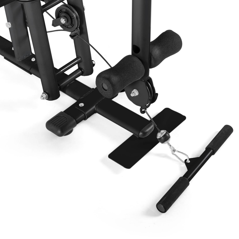 Klarfit UltimateGym 5000 Multiestación de musculación Entrenamiento: Amazon.es: Deportes y aire libre