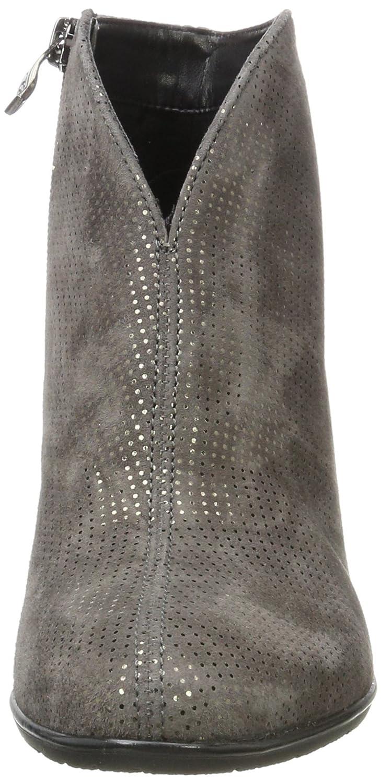 ARA Damen Toulouse-st Toulouse-st Damen Stiefel Grau (Street) 09f7cd