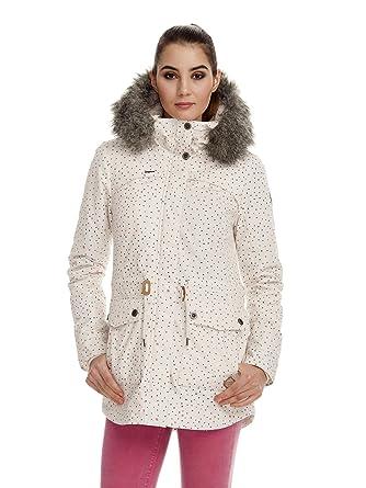Ragwear Women's clothing Jacket: Amazon.co.uk: Clothing