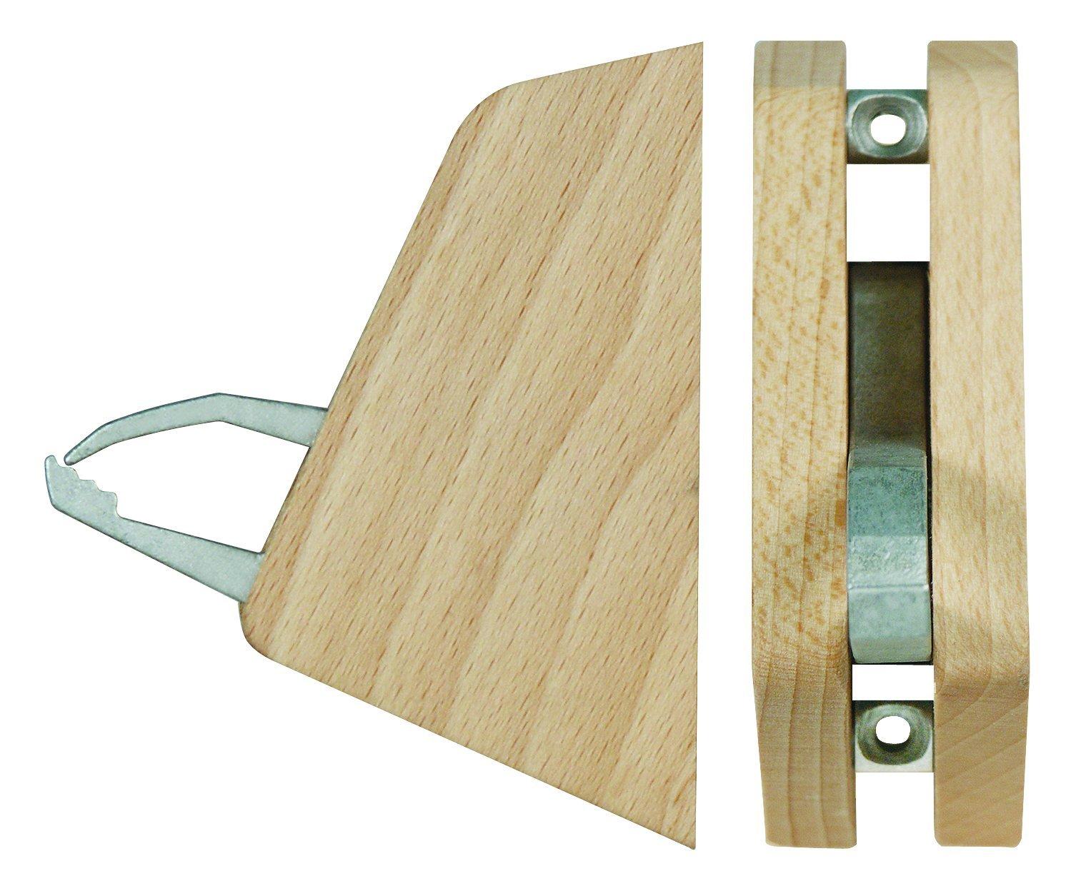 Linden Sweden Beech Wood Clever Hook