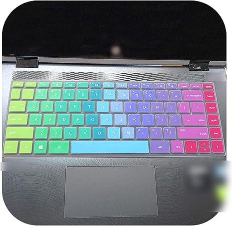 Funda protectora para teclado de ordenador portátil para HP Pavilion X360 14 Cd0213Nb 14 Cd0002Ne 14 Cd00073Tx Cd0021Tx 14