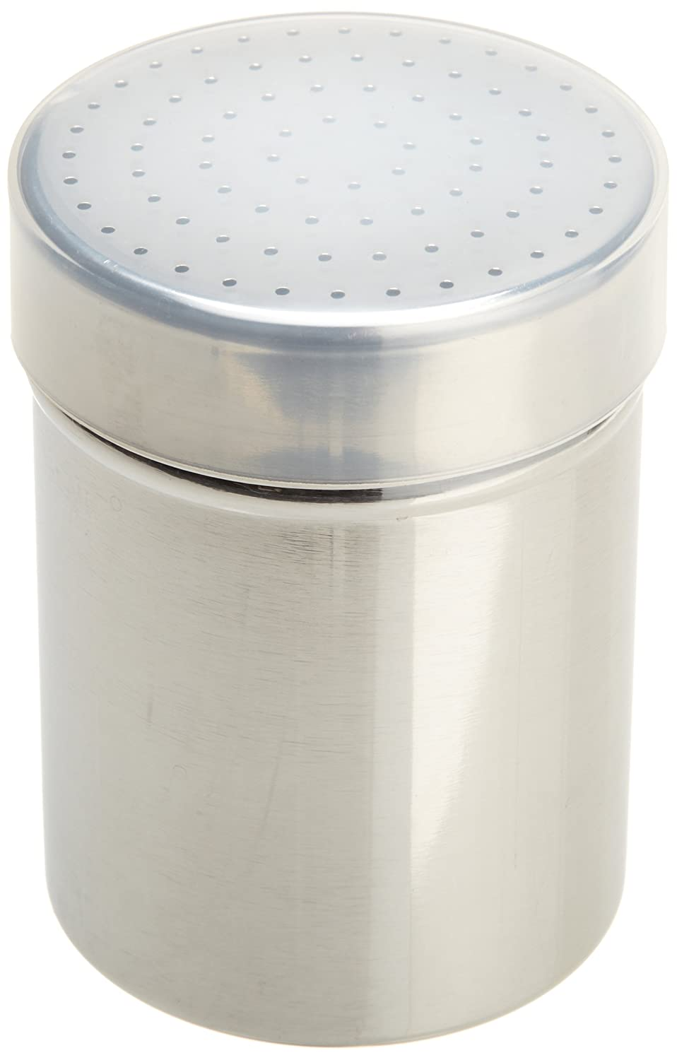 Ateco 1349 10-Ounce Shaker with Fine Holes