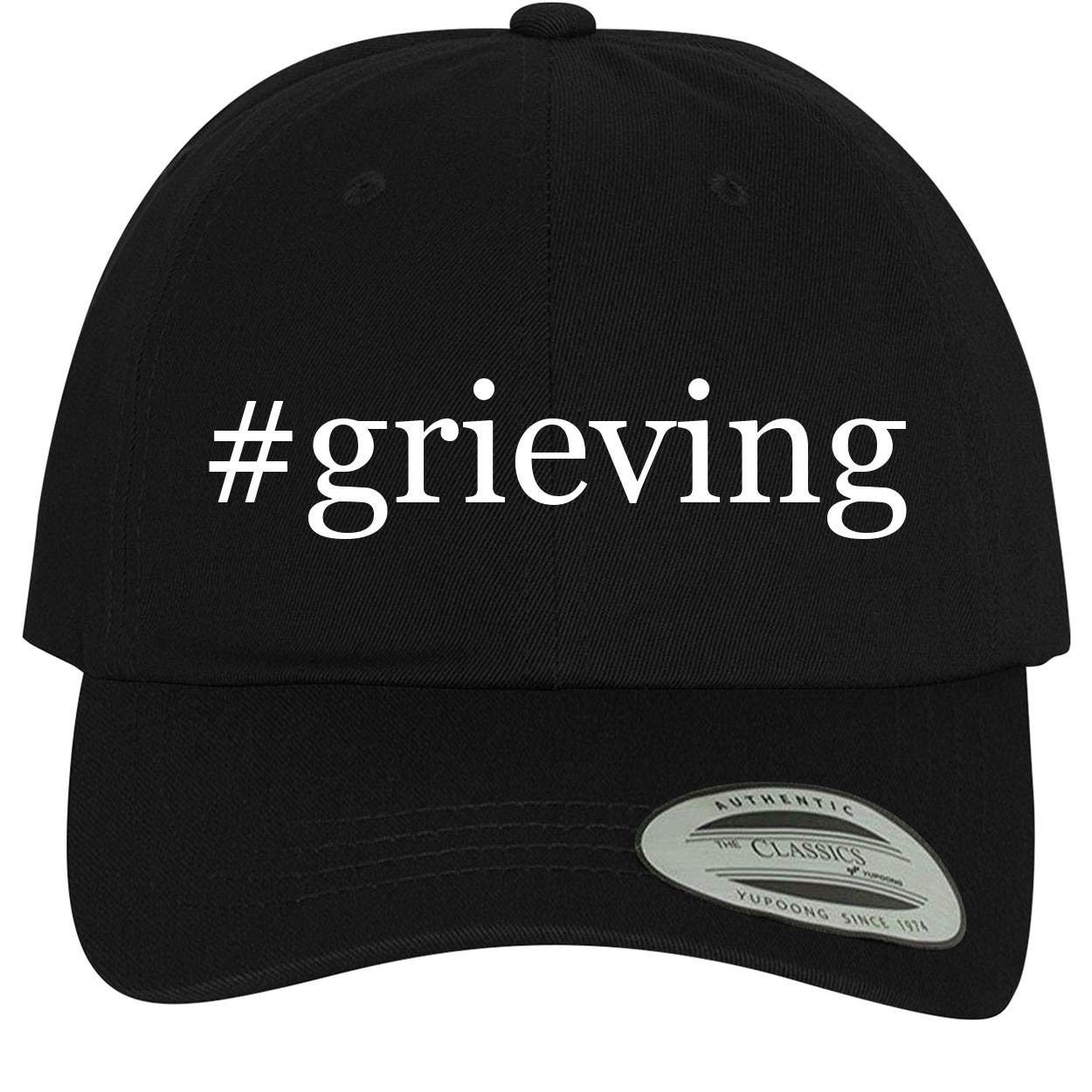 Comfortable Dad Hat Baseball Cap BH Cool Designs #Grieving