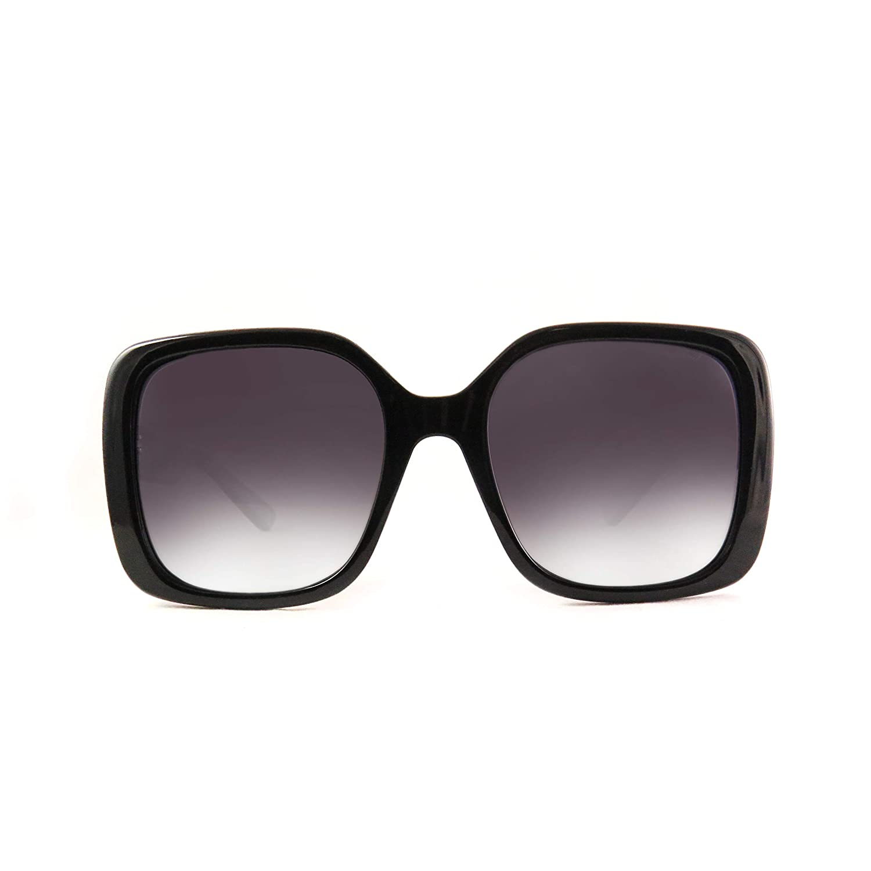 c02896d65a Polaroid Polarized Oversized Women s Sunglasses - (PLD 4072 S 807  55WJ