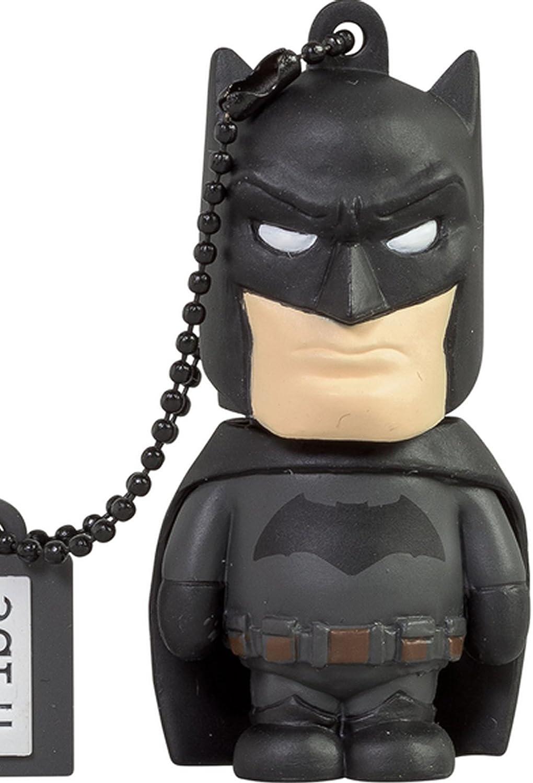Tribe Warner Bros Dc Comics Batman Movie Usb Stick 16gb Computer Zubehör