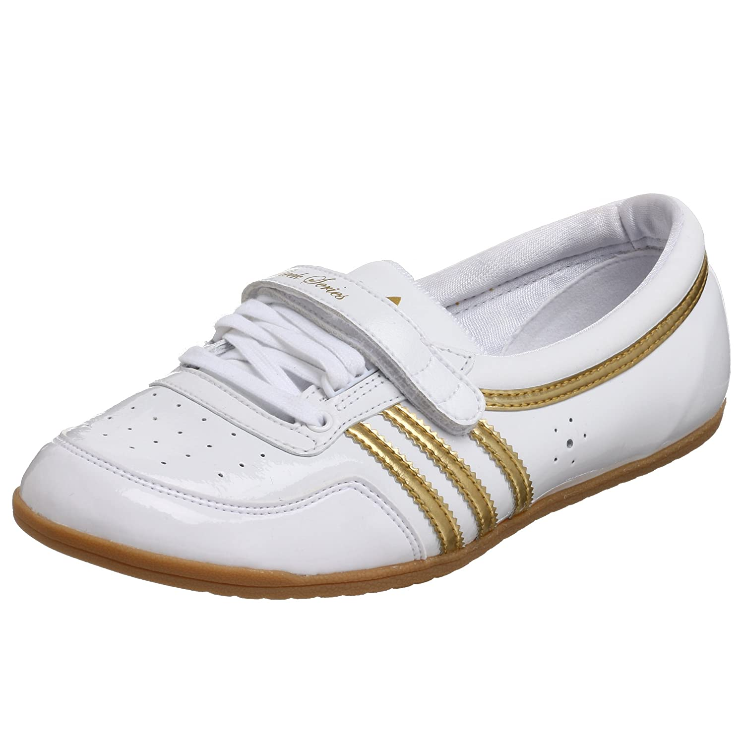 NEW WOMENS ADIDAS CONCORD ROUND W SLEEK