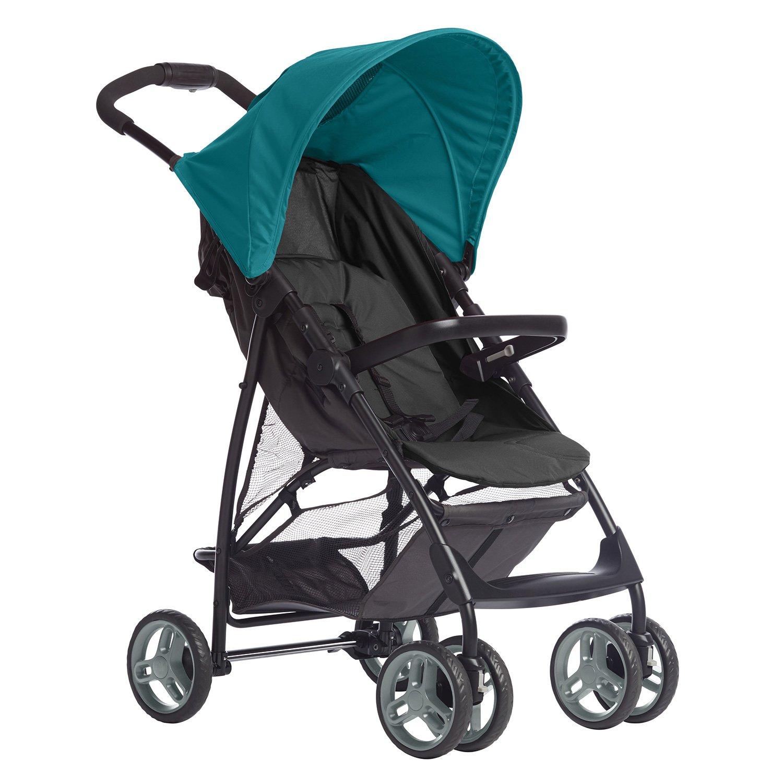 Graco LiteRider LX-Kinderwagen, marineblau: Amazon.de: Baby