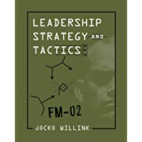Image Of Leadership Strategy and Tactics: Field Manual