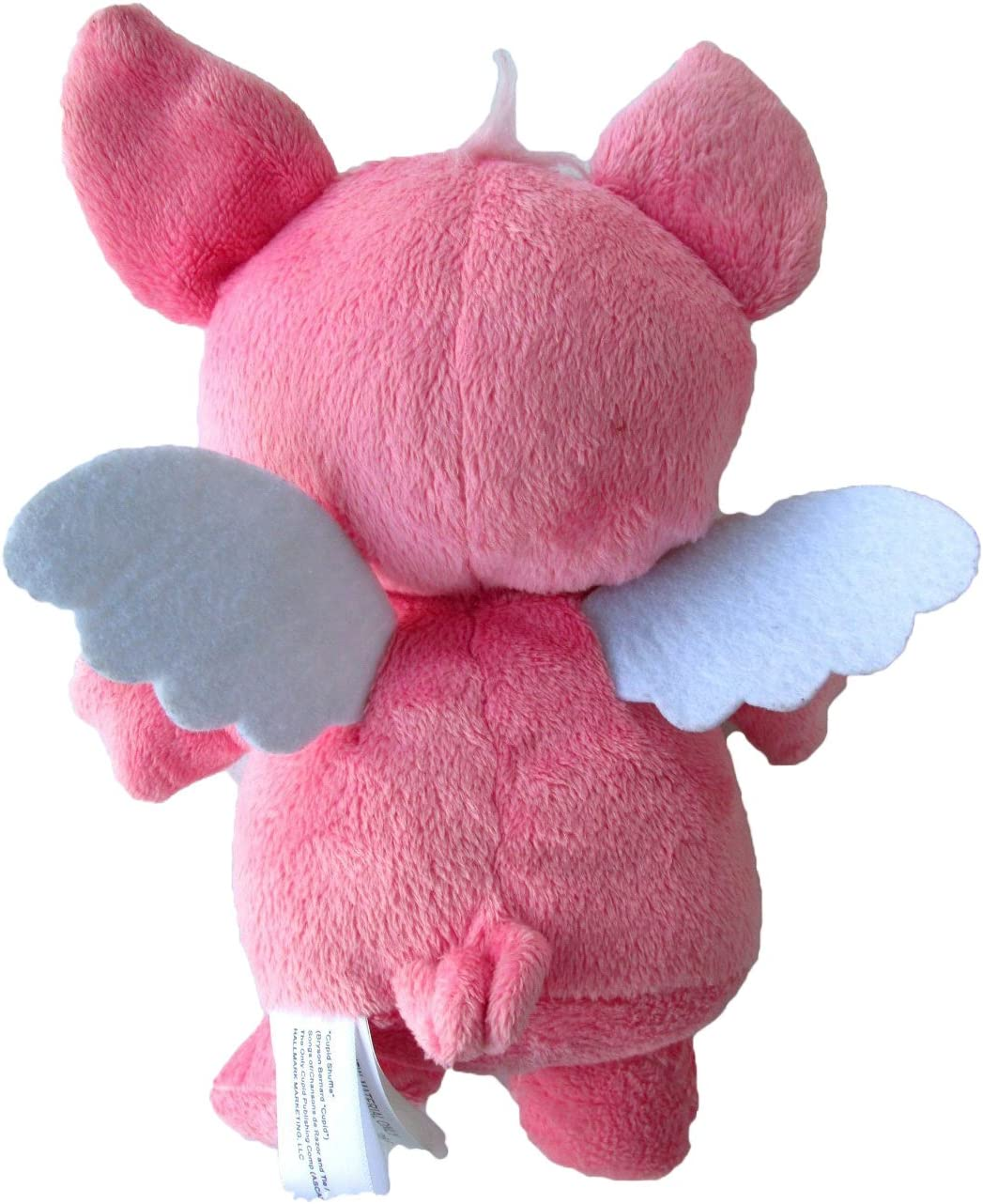 LPR4000 Cupig Hallmark Valentiness Day Techno Plush
