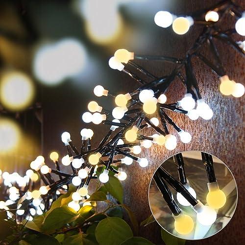 Tomshine  : un véritable habit de lumière pour le sapin