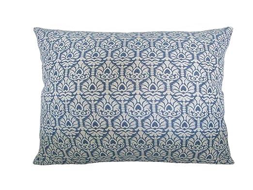 Tiendas Mi Casa - Cojín Estambul Modelo 120. (Azul, 35x50 cm ...