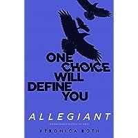 Divergent - Book 3 (Divergent Trilogy)