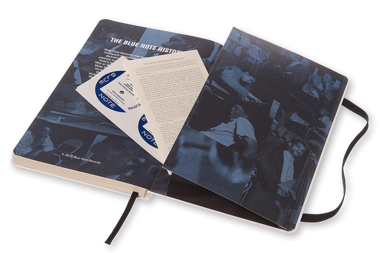 Bleunote edt limite 2015 carn gd ft ligne couv rigid blanc