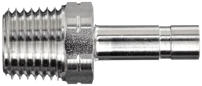 Tulead 0.47 Diameter Aluminum Alloy Check Valve Gas Vacuum Check Valve Pack of 2