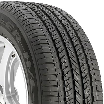 Bridgestone Run Flat Tires >> Bridgestone Dueler H L 400 Rft All Season Radial Tire 255 55r18 109h