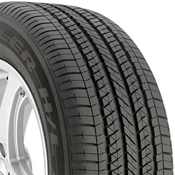 Bridgestone Run Flat Tires >> Bridgestone Dueler H L 400 Rft All Season Radial Tire 255 50r19 107h