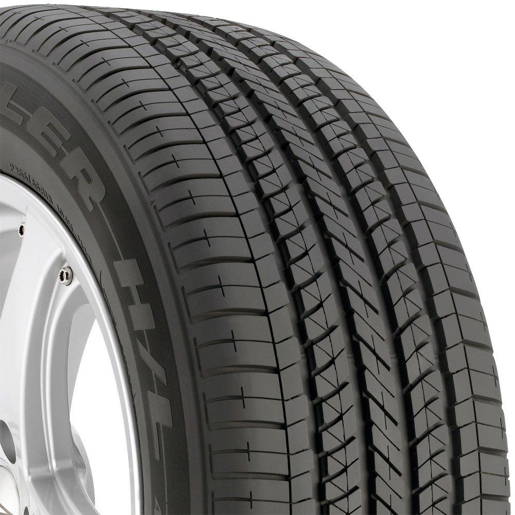 Bridgestone Dueler H/L 400 All-Season Radial Tire - 245/55R19 103S by Bridgestone (Image #1)