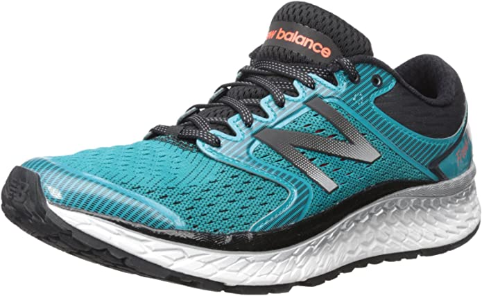 New Balance M1080v7 Zapatillas para Correr - AW17: Amazon.es ...