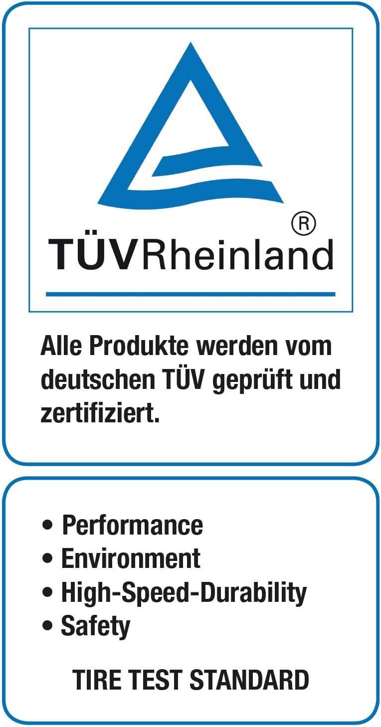 BERLIN Tires SUMMER UHP 1 XL 255//45//19 104 W B//C//72dB Sommer PKW