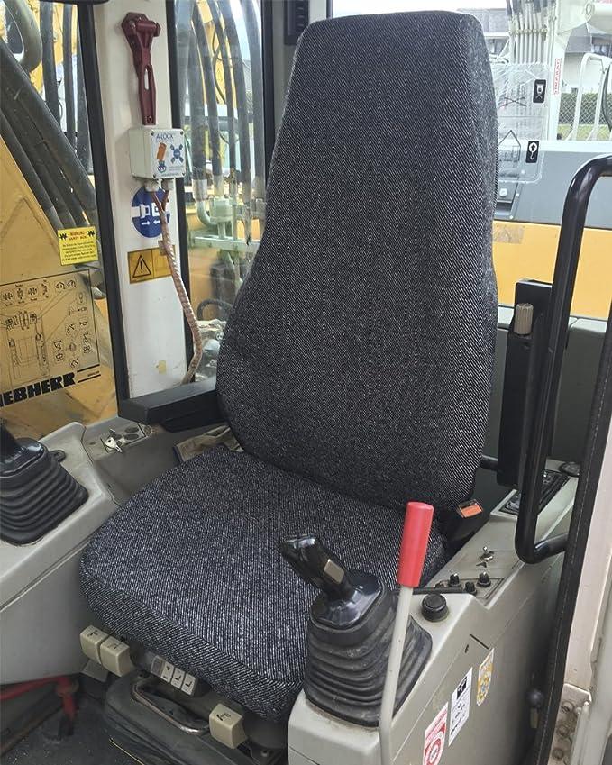 SUV berline Camion 1 PC N//A Copriventole Sportive Coprisedili per Auto Evolution Escavatore per Donna Set di Adattamento La Maggior Parte dei Veicoli Come Mostrato Van Auto