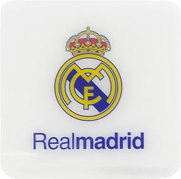 Real Madrid RMSMS001 - Smart Sticker Logotipo: Amazon.es: Electrónica