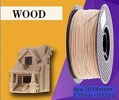 Tunez Premium - Rollo de filamento para impresora 3D (1,75 ...