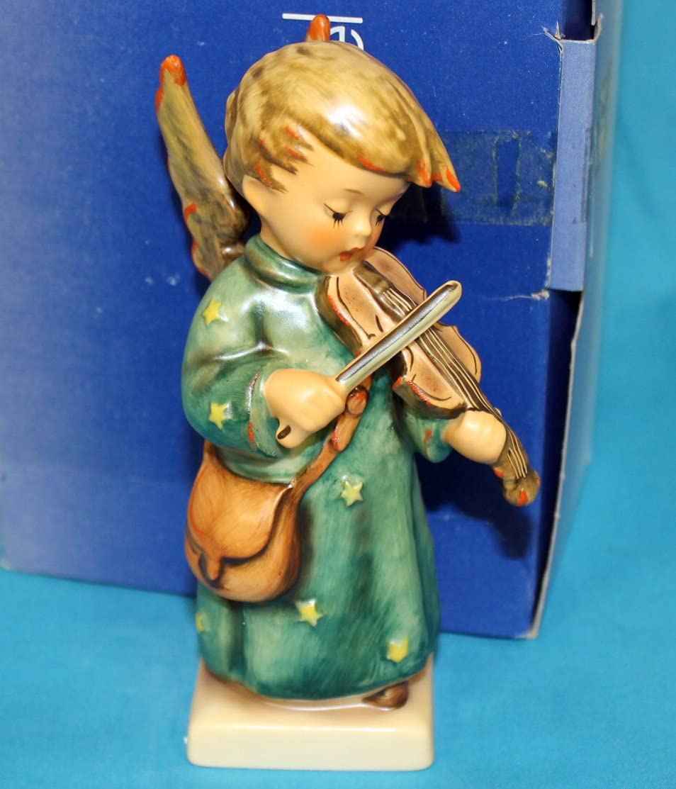 M I Hummel Celestial Musician