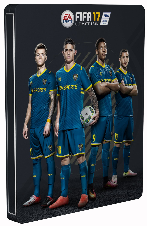 FIFA17 amazon Xbox One
