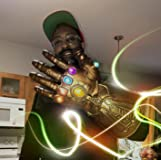 I absolutely love the Infinity Gauntlet