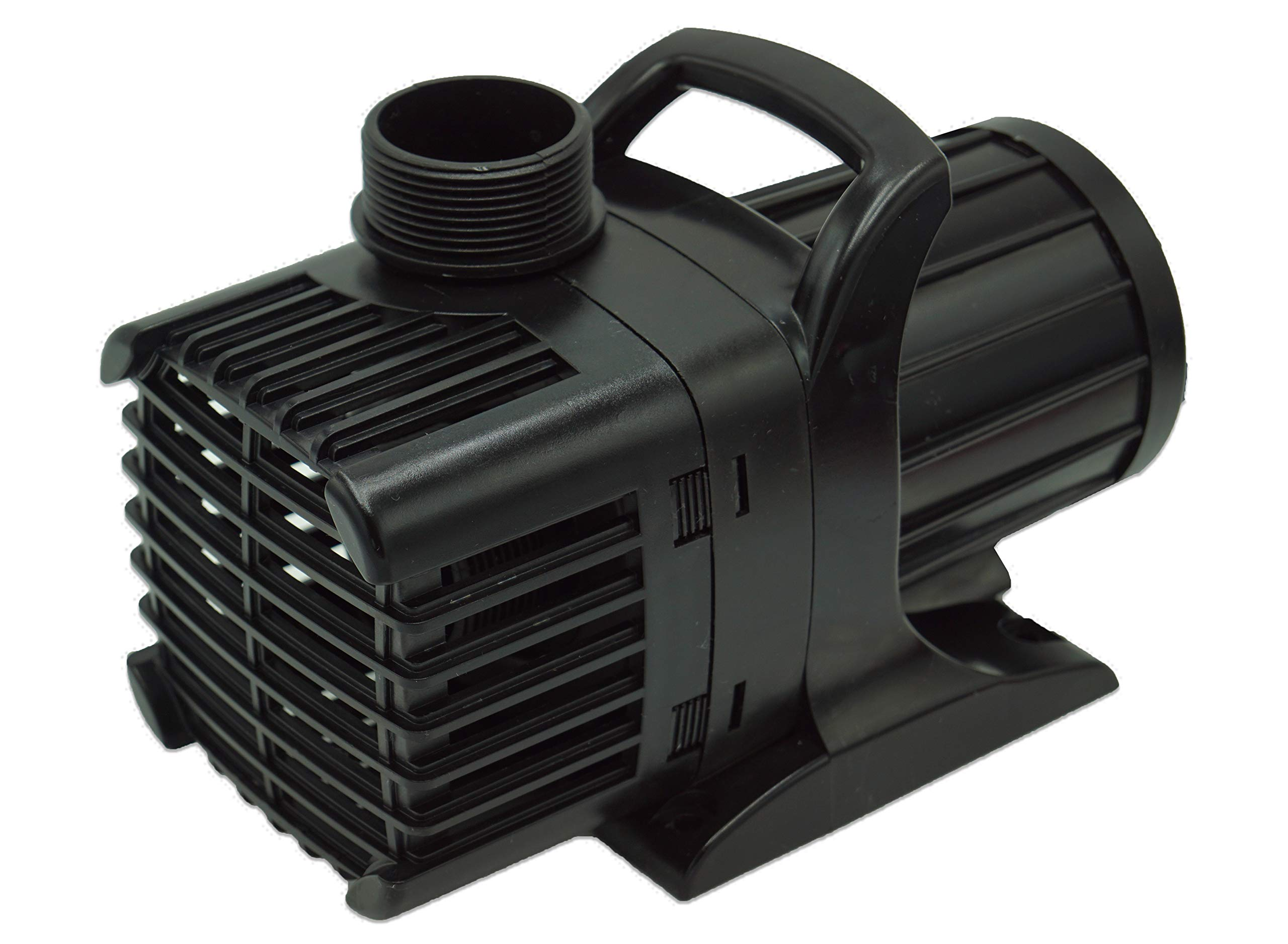 Aqua Pulse 3,000 GPH Submersible Pump for Ponds, Water Gardens, Pondless Waterfalls and Skimmers by HALF OFF PONDS