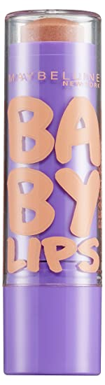 Review Maybelline Baby Lips Lip
