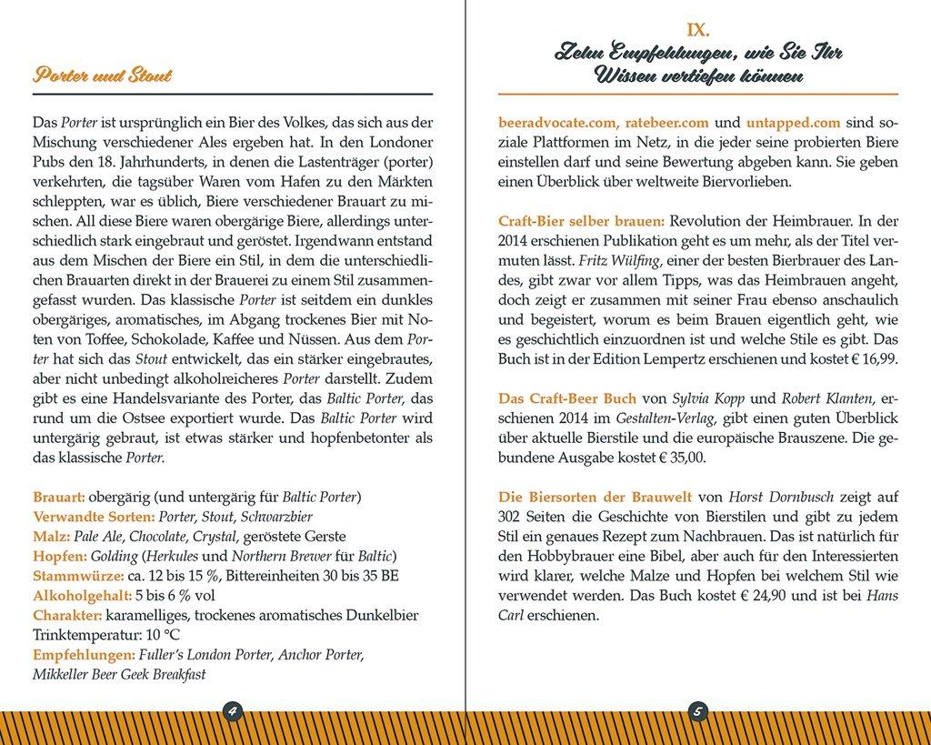 Die große Craft Beer-Box: Für Probierer, Genießer & Kenner: Amazon.es: Christoph Raffelt: Libros en idiomas extranjeros