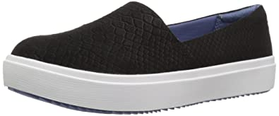 Dr. Scholl's Black Fashion Sneakers