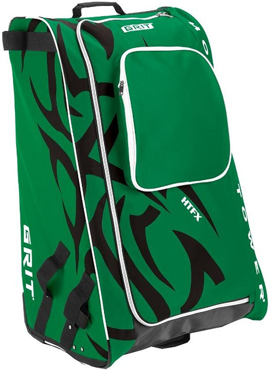Grit HTFX Hockey Tower Equipment Bag: Sports & Outdoors