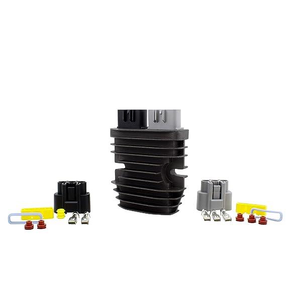 31600-HR0-F01 Rincon 680 2003-2017 Voltage Regulator Fits Honda TRX 420 31600-MGZ-J01 Fourtrax Foreman Rubicon 500 OEM Repl.# 31600-HN8-003//31600-HP0-A01