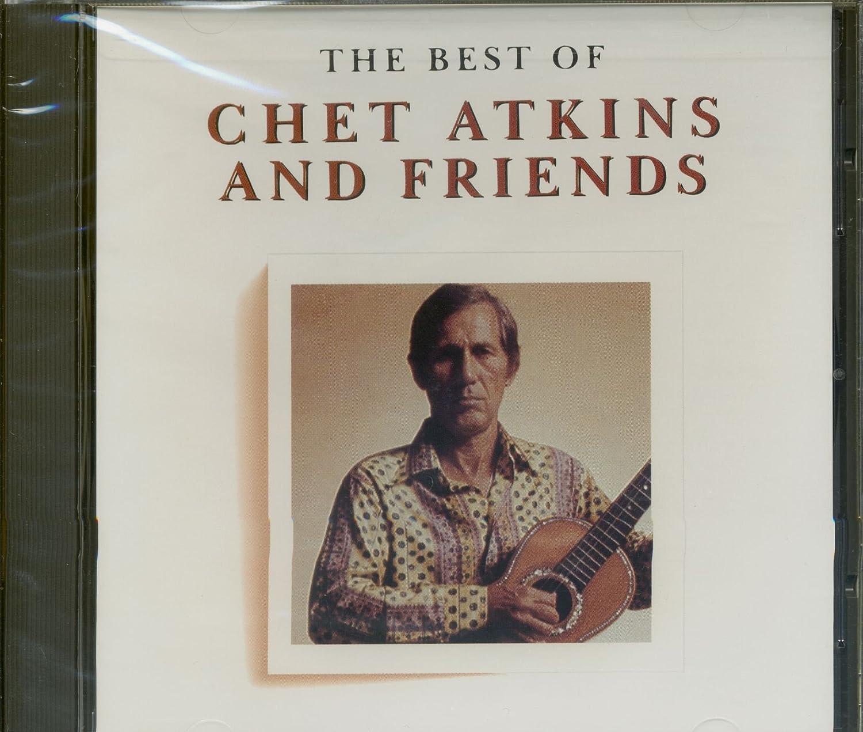Best of Chet Atkins & Friends