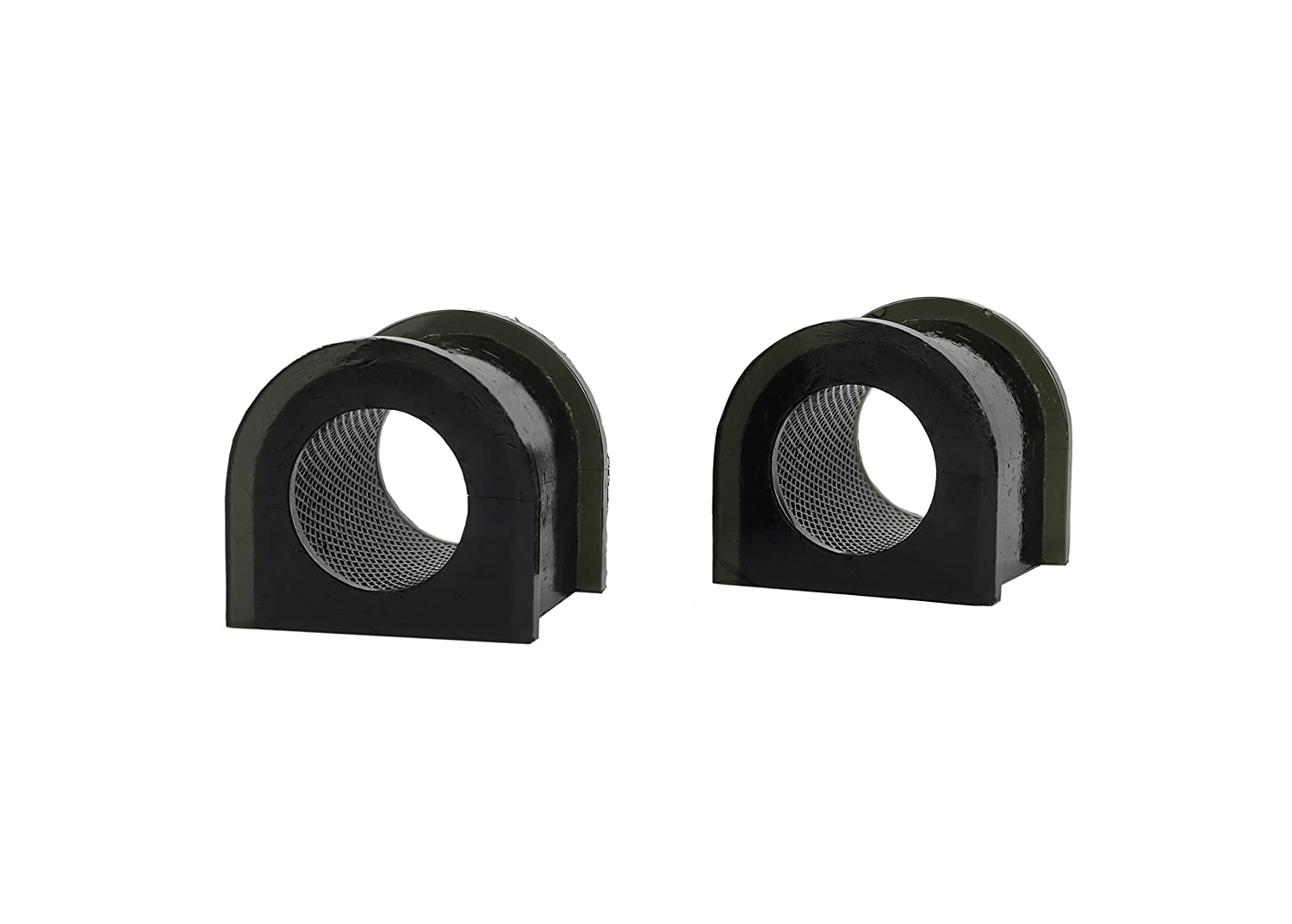Nolathane REV004.0082 Black Sway Bar-Mount Bushing-Front-22Mm