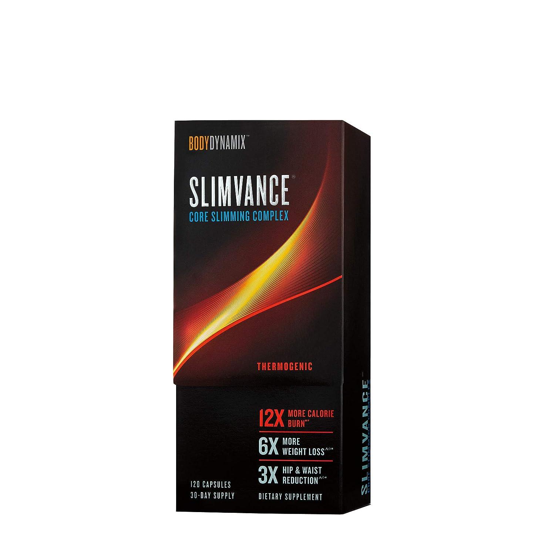 Slimvance Review
