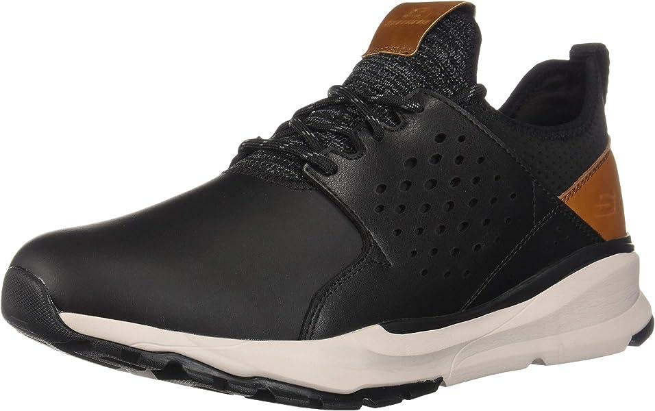 a625be703835 Skechers Men s Relven- Hemson Shoe
