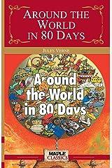 Around the World in 80 Days Paperback