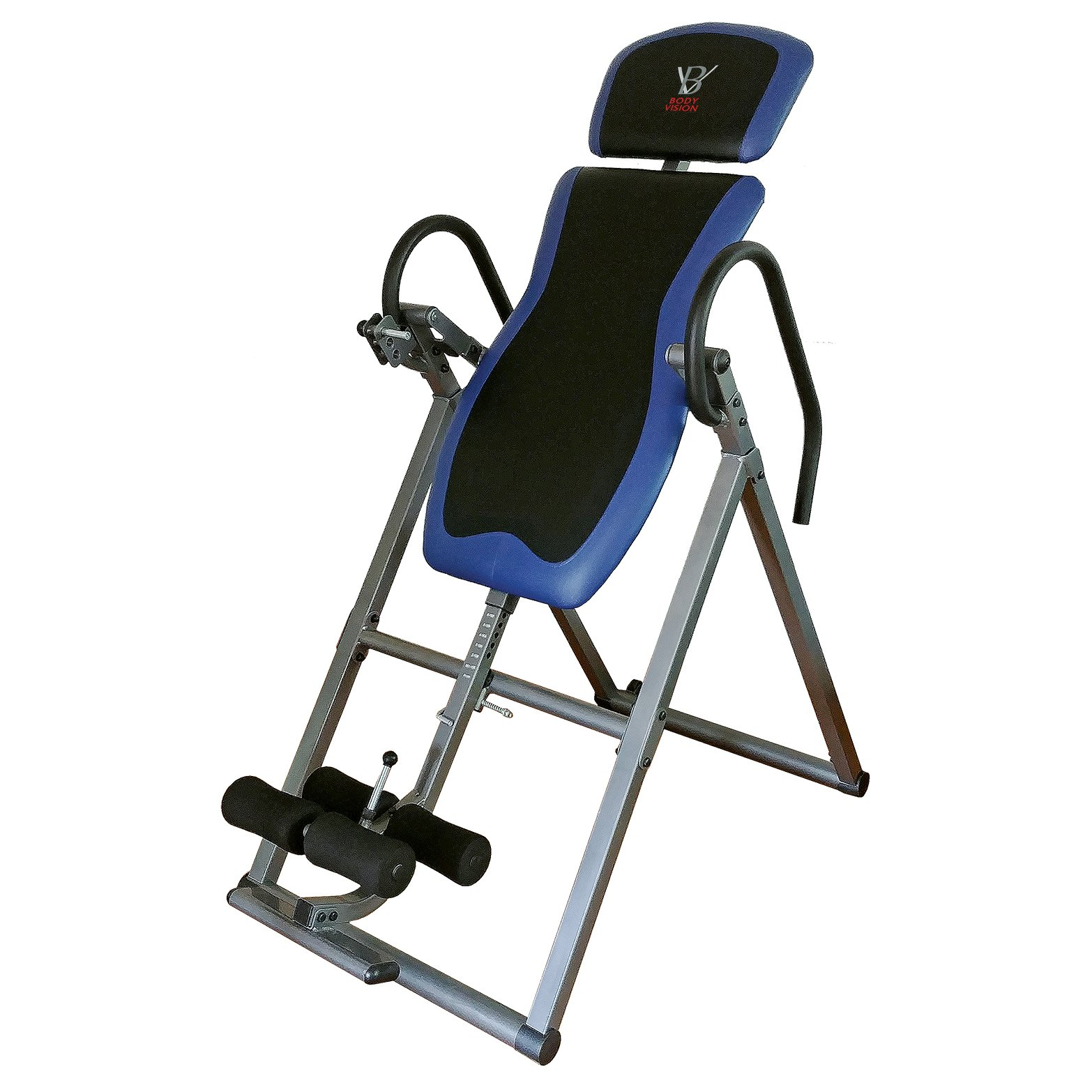 Body Vision IT9700 Deluxe Inversion Table with Adjustable Head Rest by Body Vision