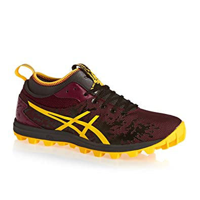 Asics Gel-FujiRunnegade Trail Running Shoes - 9.5: Amazon.co.uk: Shoes &  Bags